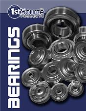 Bearing Catalog