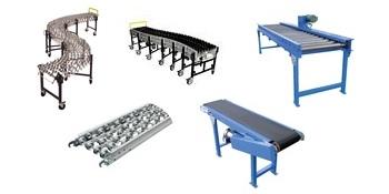 1stSource Floor Conveyor